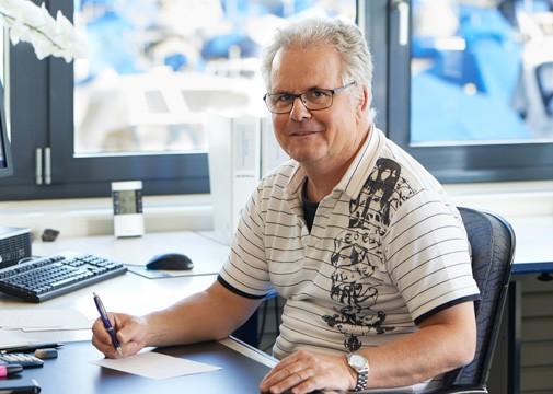 Rolf Schmucki